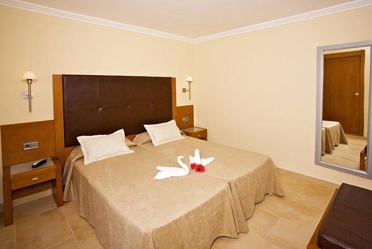 Aparthotel Ferrera Blanca