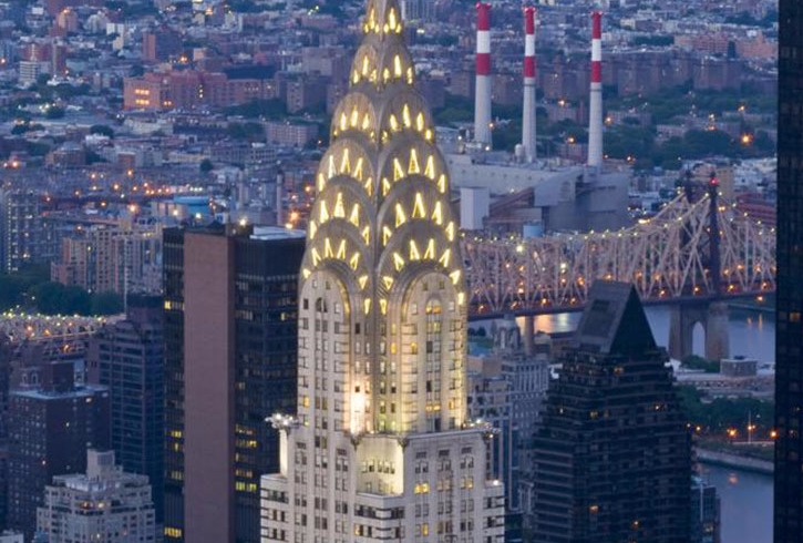 Nh New York Jolly Madison Towers