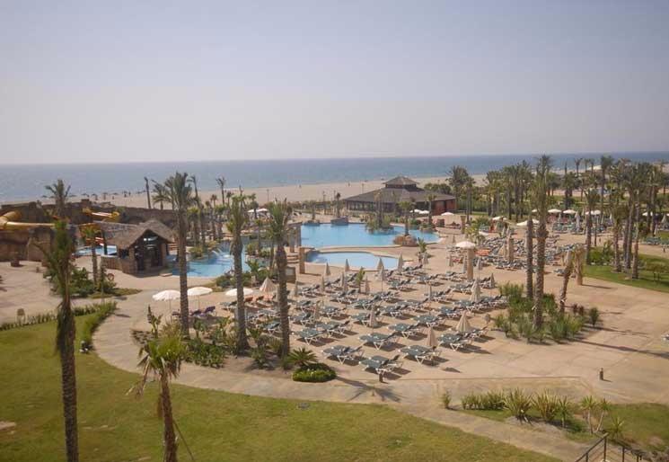Zimbali Playa