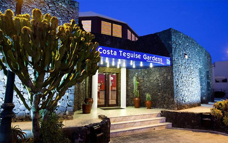 Blue Sea Apartamentos Costa Teguise Gardens