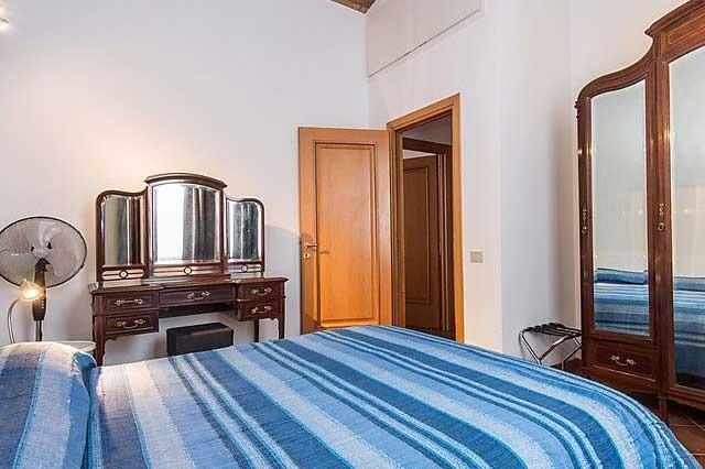 Barberini Luxury Terrace - Two Bedroom