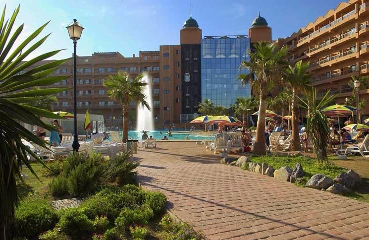 HOTEL ALEGRIA COLONIAL