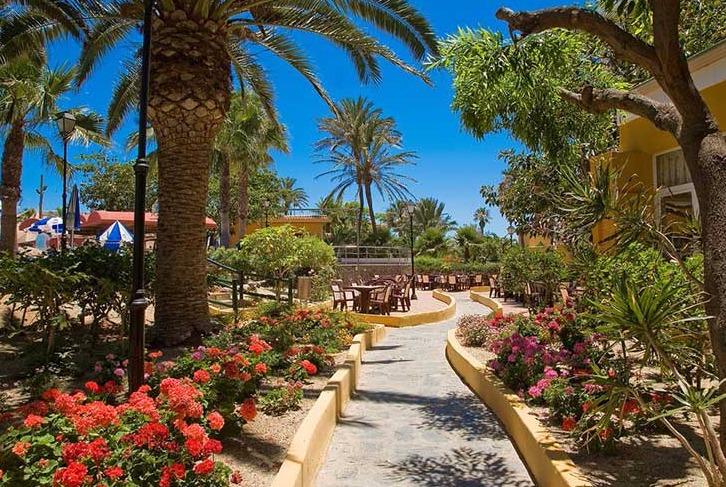 Spa Playasol