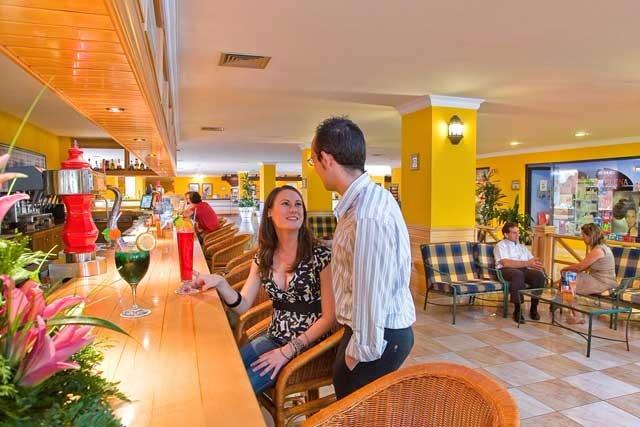 Playaluna Hotel