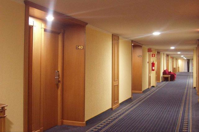 Beatriz Toledo Auditorium & Spa